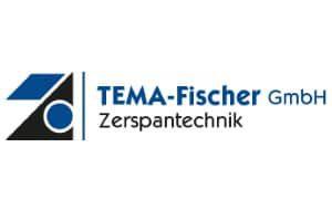 Firmenlogo der TEMA-Fischer GmbH