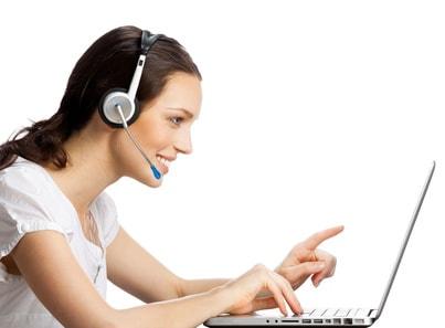 Kontaktdaten für den Kundenservice auf dem Frästeile Marktplatz