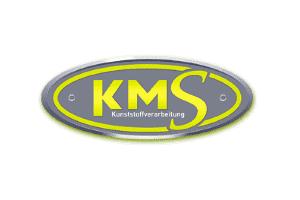 Logo der Fräserei KMS Kunststoffverarbeitung GmbH