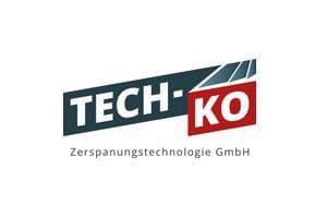 Logo der Tech-Ko Zerspanungstechnologie GmbH aus Pulheim-Brauweiler
