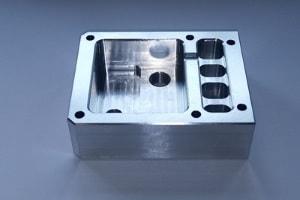 TM Metallbearbeitung ist auf das 3D-Fräsen spezialisiert