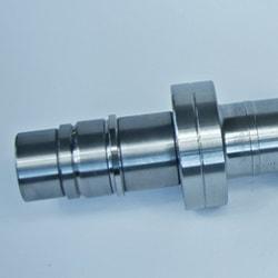 CNC-Drehen aus Berlin von der Fischer GmbH