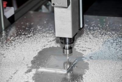 CNC-Fräsen für alle Werkstoffe bei IMV Reinhardt