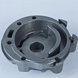 Tema Fischer GmbH ist Anbieter zum CNC-Fräsen