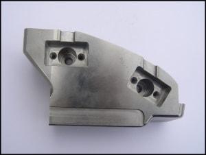 5-Achsen-Fräsen von der Müller Werkzeugbau GmbH