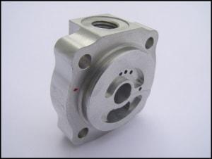 Die Anton Müller GmbH fertigt Teile für den Maschinenbau