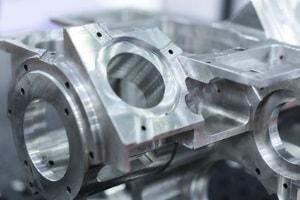 CNC-Fertigung bei der Lapp GmbH