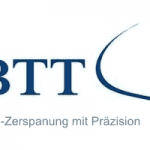 Logo des Business Training Teams aus Waghäusel