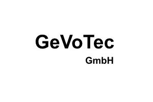 Logo der GeVoTec GmbH aus Berlin