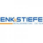 Logo der Klenk & Stiefele Metallbearbeitung CNC-Technik GmbH