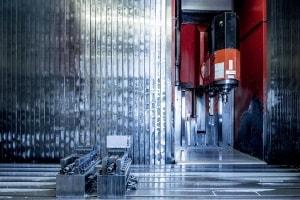 Fertigungsprozess bei der Stiefele und Klenk GmbH
