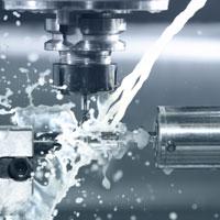 CNC-Zerspanung bei Tech-ko vo Einzel- und Serienteilen