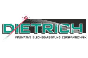 Firmenlogo der Dietrich GmbH