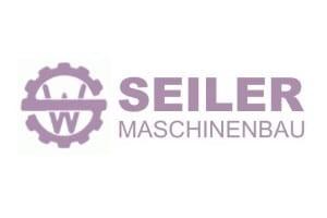 Logo der Seiler Maschinenbau GmbH aus Troisdorf