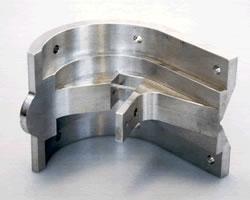 5-Achsen-Fräsen von der MEG GmbH