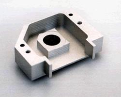 Stahlfrästeile in allen Formen und Abmessungen