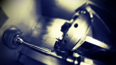 CNC-Drehen bei Lepold Maschinenbau