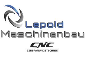 Logo des Unternehmens Lepold Maschinenbau aus Au am Rhein