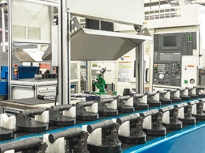 Lakatus ist spezialisiert auf die CNC-Fertigung