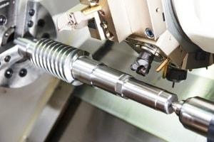 CNC-Fräsen mit modernster Technologie