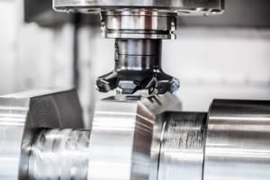 CNC-Fräsen mit modernsten Maschinen und Anlagen