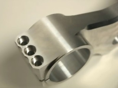 Stahlfrästeile in allen Formen und Abmessungen von Sicks