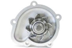 Aluminium 5-Achsen-Bearbeitung von Lagerschalen für die Antriebstechnik
