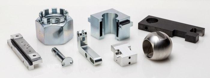 CNC-Fräsen mit modernster Technik bei der EMG Eickendorf GmbH
