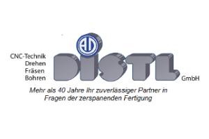 Firmenlogo der Distl GmbH aus Dreieich in Hessen