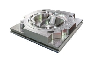 HSC-Fräsen für den Werkzeug- und Formenbau