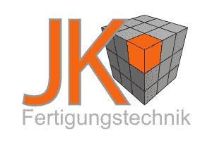 Firmenlogo der JK-Fertigungstechnik