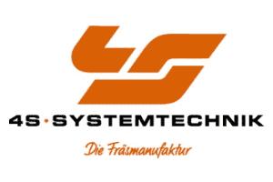 Firmenlogo der 4S-Systemtechnik GbR