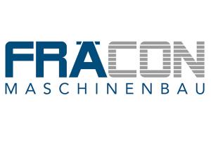 Logo der FRÄCON Verpackungs- & Fertigungstechnik GmbH