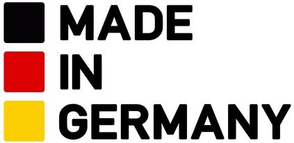 Industrie 4.0 mit Qualität Made in Germany für alle Fertigungsbereiche