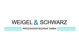Firmenlogo der Weigel & Schwarz Präzisionstechnik GmbH